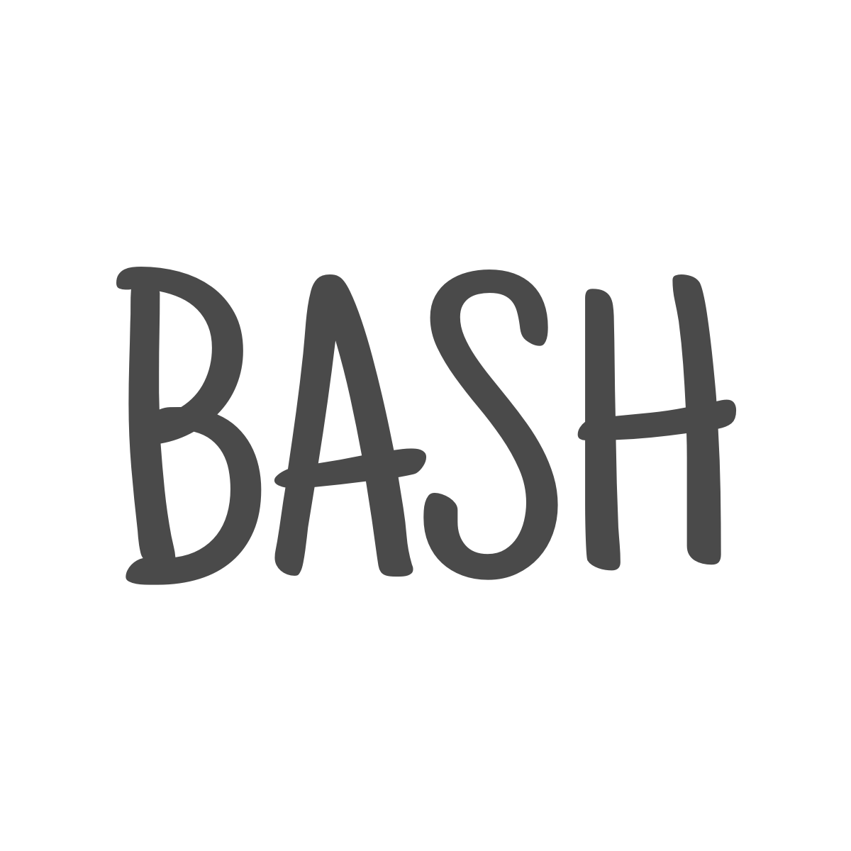 Bash Substitution