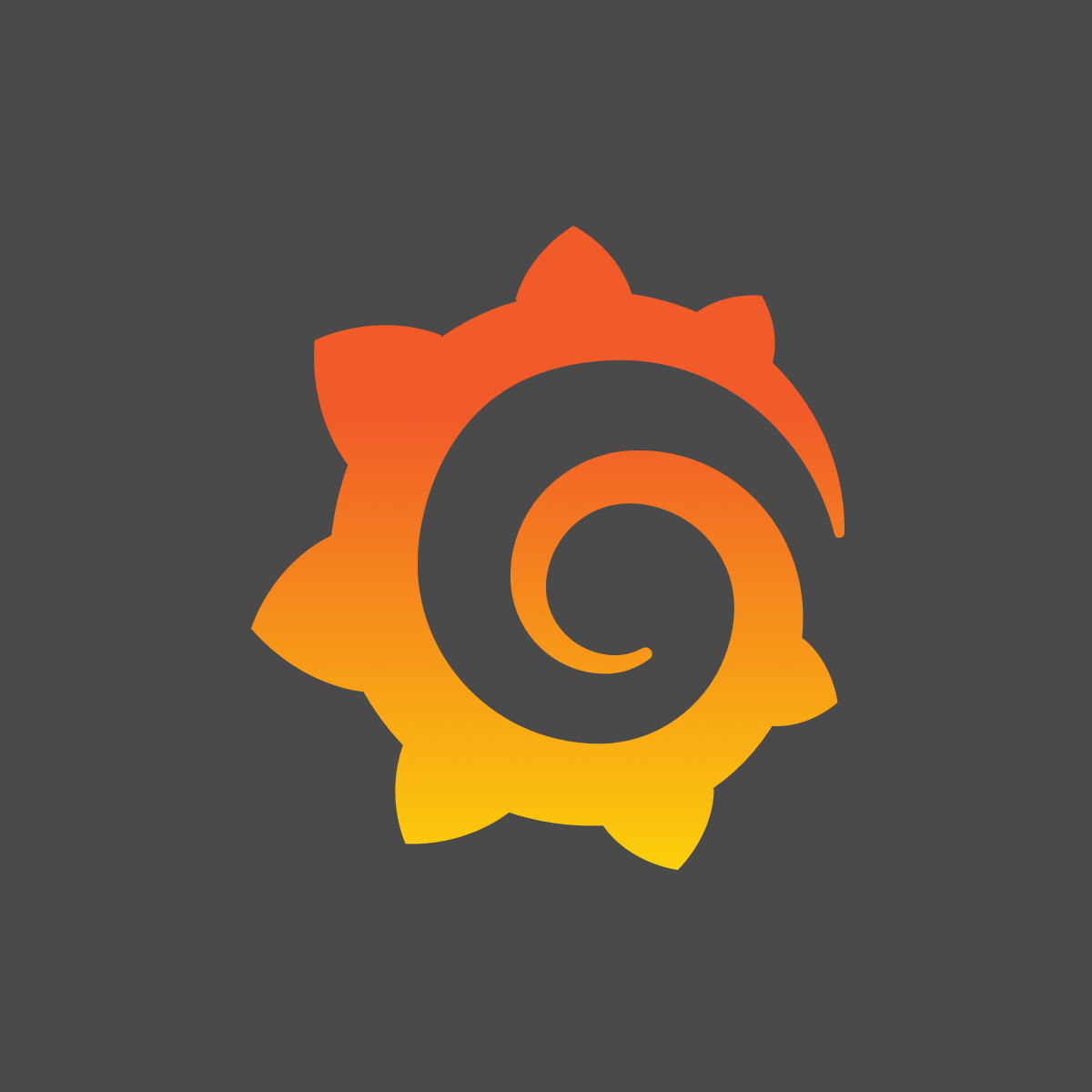 Initializing Grafana with preconfigured dashboards | OpsTips