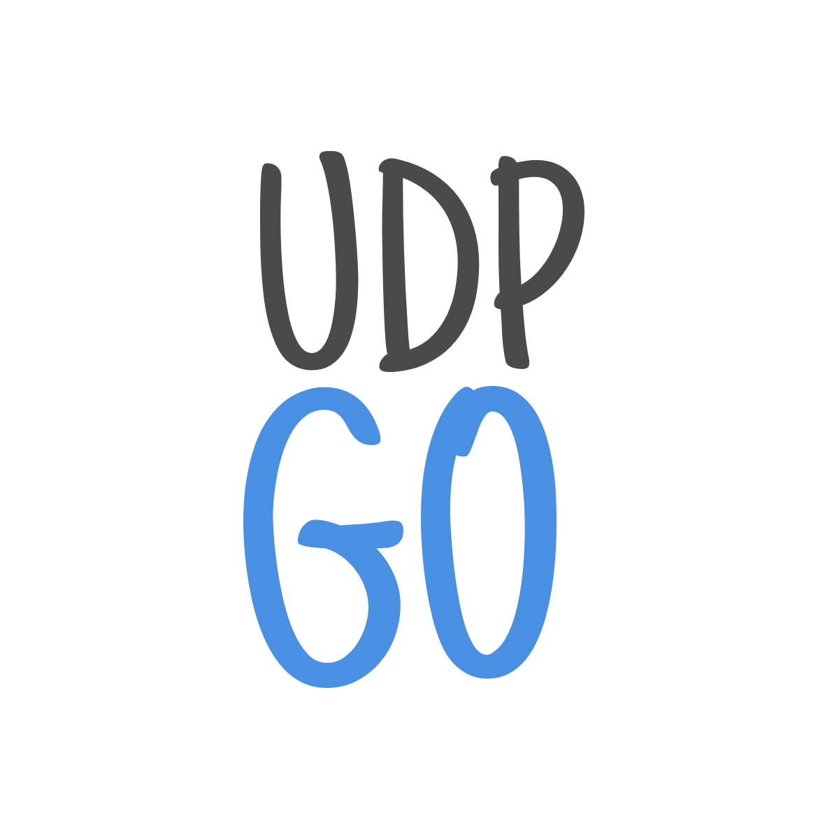 A UDP server and client in Go | OpsTips