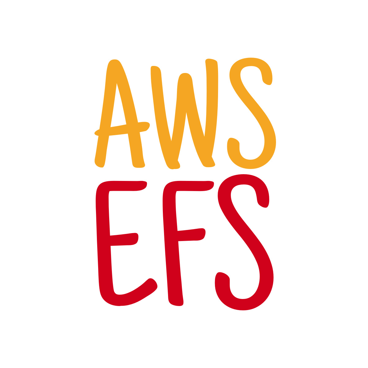 How to set up AWS EFS across multiple availability zones