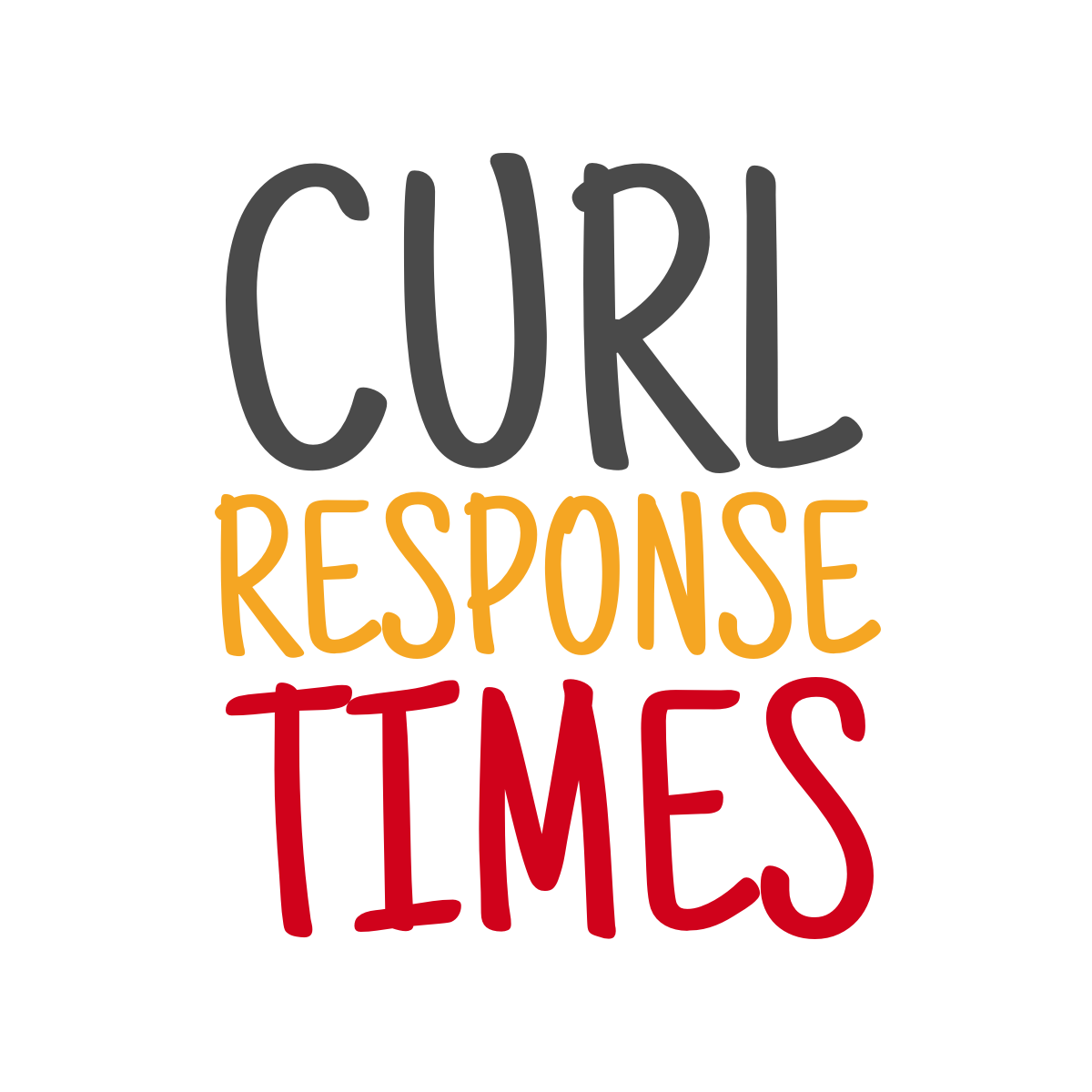 Measuring HTTP response times with cURL | OpsTips