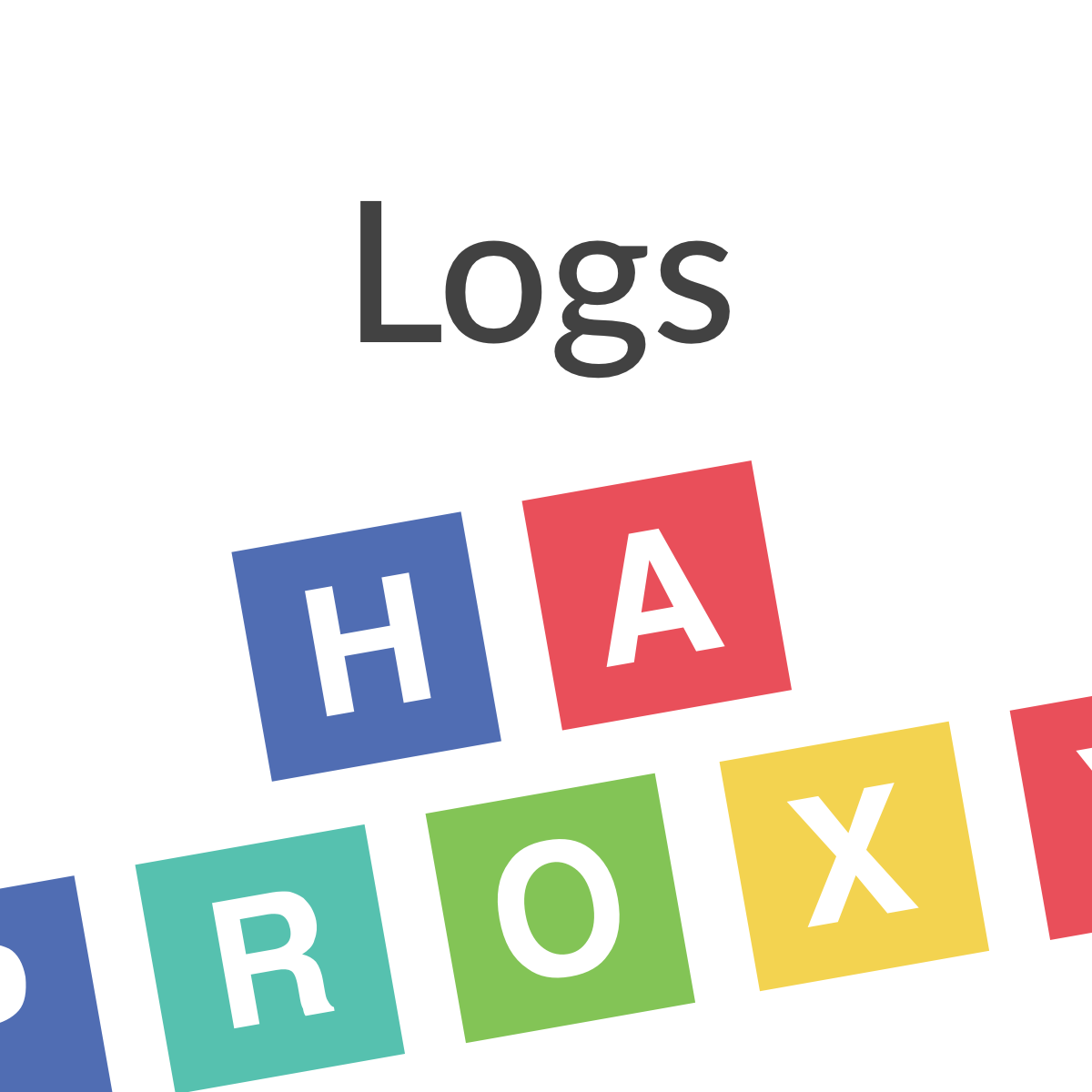 HAProxy Docker Container Logs | OpsTips