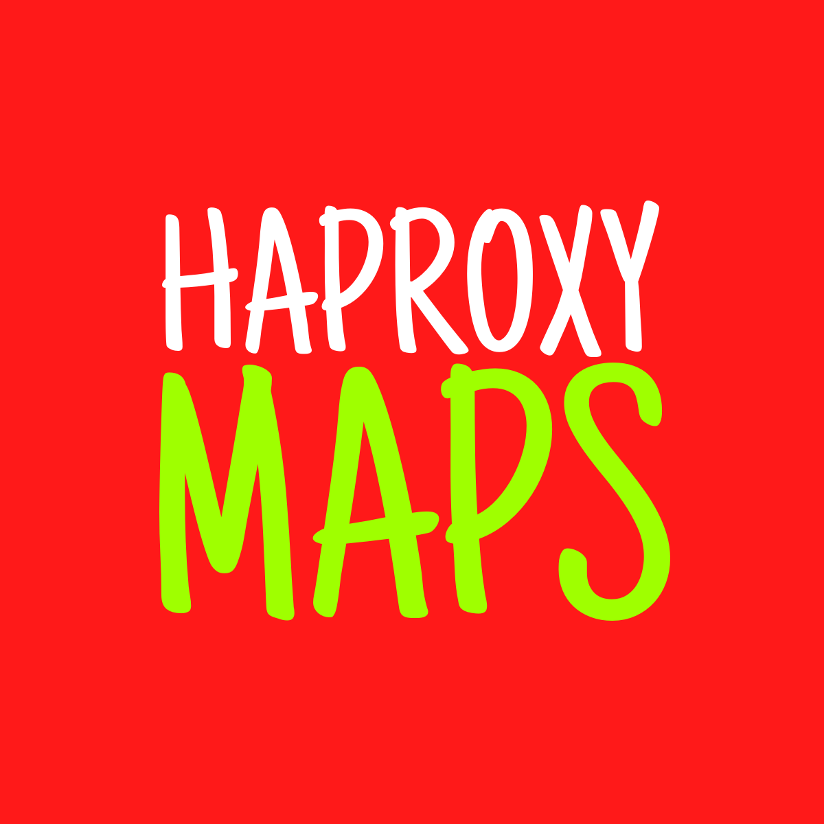 Replacing HAProxy ACLs by HAProxy Maps   OpsTips